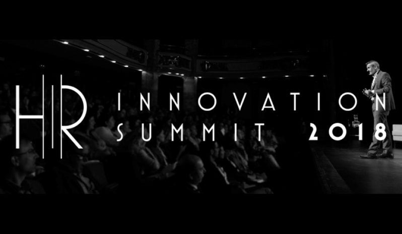 Banner intro de HR Innovation Summit 2018